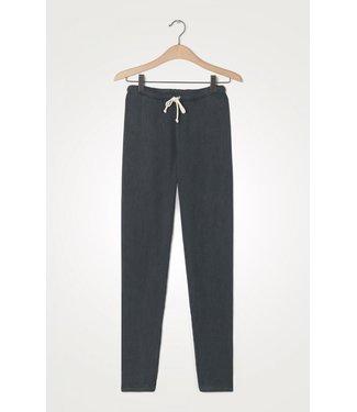 American Vintage Pants Bowilove05A, Zinc vintage