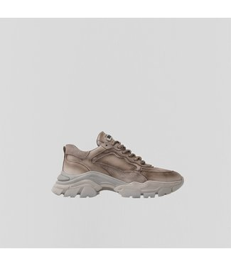 BRONX Sneaker TAYKE-OVER, Taupe