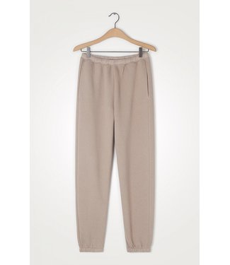 American Vintage Pants Ikatown05A, Taupe