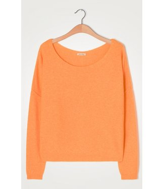 American Vintage Sweater Damsville225, Pulp Melange
