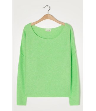 American Vintage Sweater Damsville225, Chrysalis melange