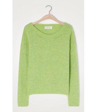 American Vintage Sweater East18F, Chrysalis melange