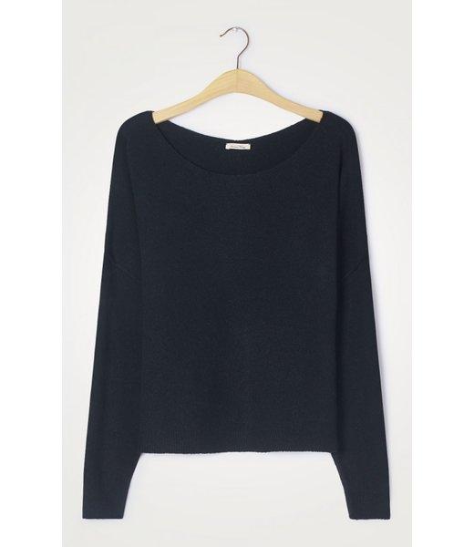 Sweater Damsville, Black