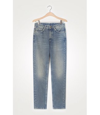 American Vintage Jeans busborow, Blue dirty