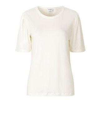 Second female T-shirt Dorph, Off white
