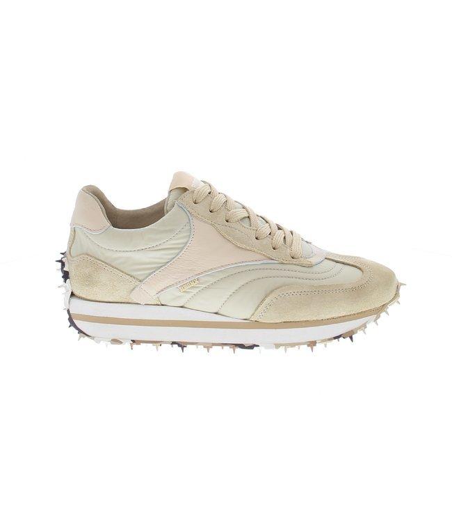 BRONX Sneakers MA-TRIXX, Camel