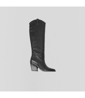 BRONX High boots NEW-KOLE, Black