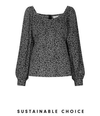 Just Female Blouse colombo, Noise aop