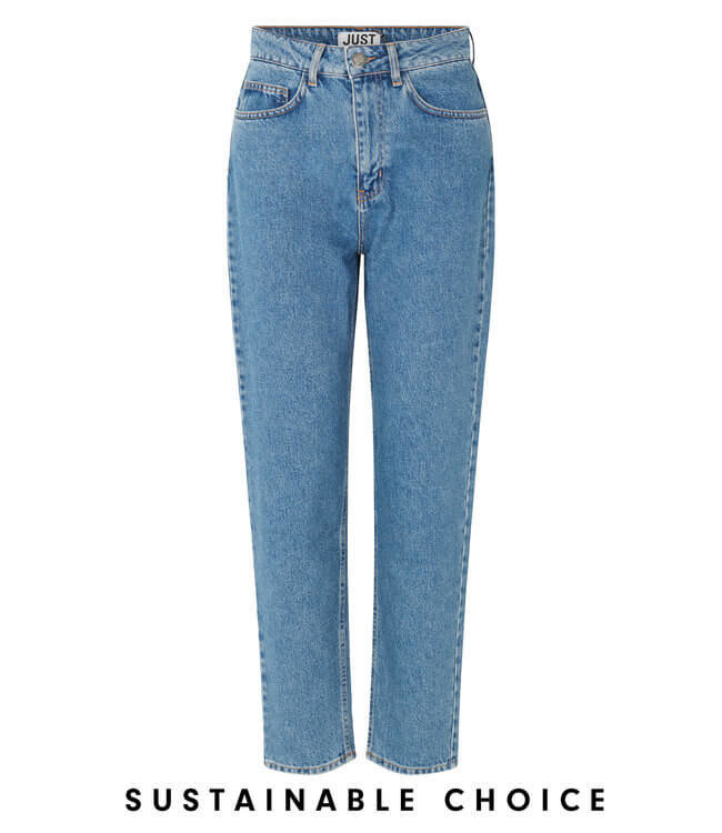 Just Female Jeans Stormy, Light blue