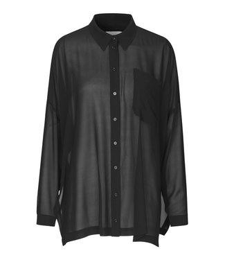 Just Female Boe shirt, Black