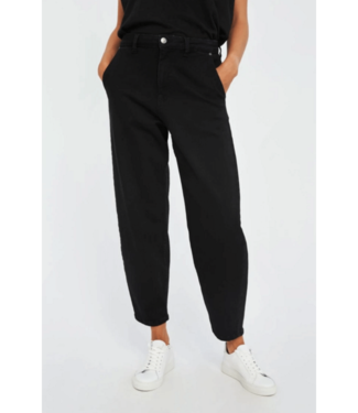 Five units Jeans Alba 241, Black