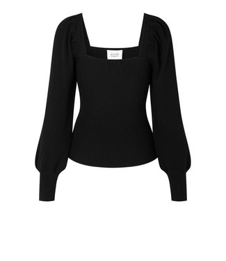 Second female Bess knit, Black