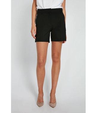 Five units Dena shorts 396, Black