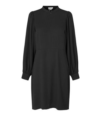 Second female Tegan Dress, Black