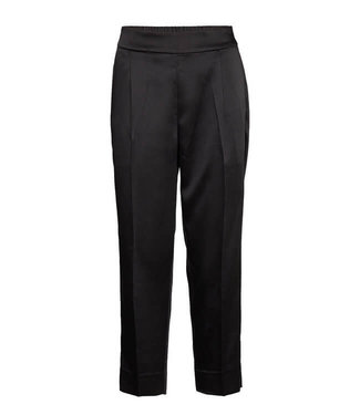 Second female Orion Trousers, Black