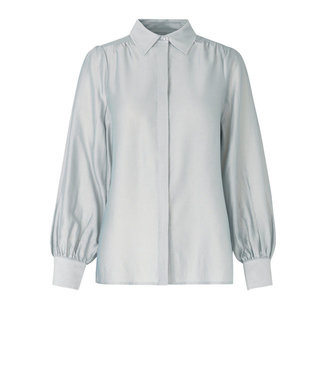 Second female Rosa shirt, Pearl blue