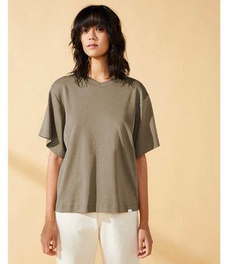Elvine T-shirt Sumner, Sage