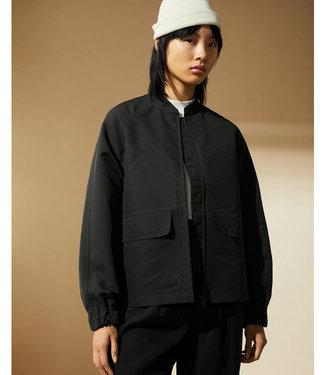 Elvine Jacket Melodie, Washed black