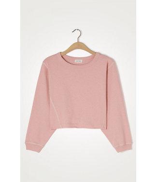 American Vintage Sweater LIF03A, Kiss