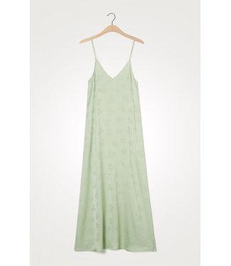 American Vintage Dress GITA14F, Jade
