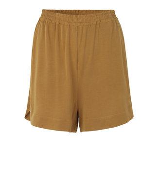 Second female Shorts Valencia, Bronze brown