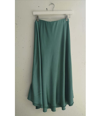 Skirt Silk, Mint