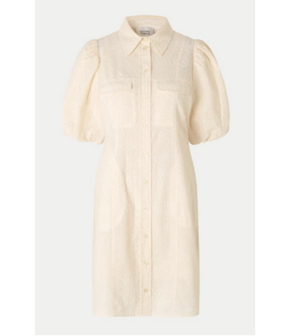 Second female Dress mini Bilbao, Parchment