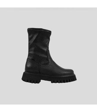 BRONX Boots GROOV-Y STRETCH, Black