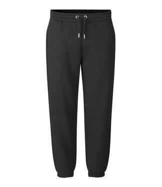 Second female Sweat pants Carmella, Black