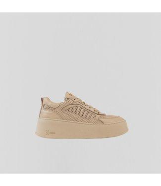 BRONX Sneaker BUMPP-IM, Camel