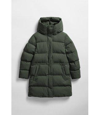 Elvine Jacket VESPER, Darkest green