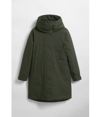 Elvine Jacket ELINE, Shelter green