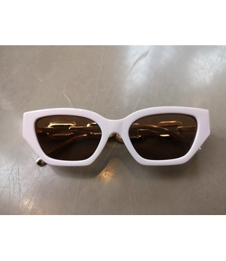 Sunglasses chain detail