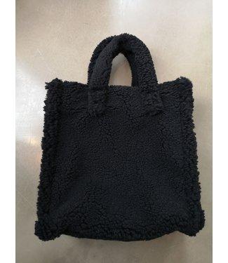 Bag teddy small, Black