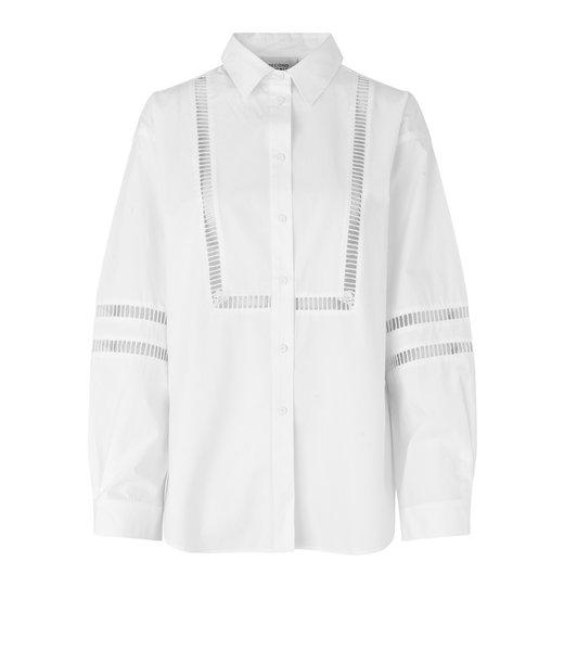 Second female Shirt Arkin, White