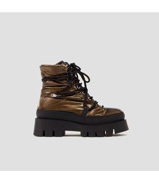 BRONX Boots EVI-ANN, Brown