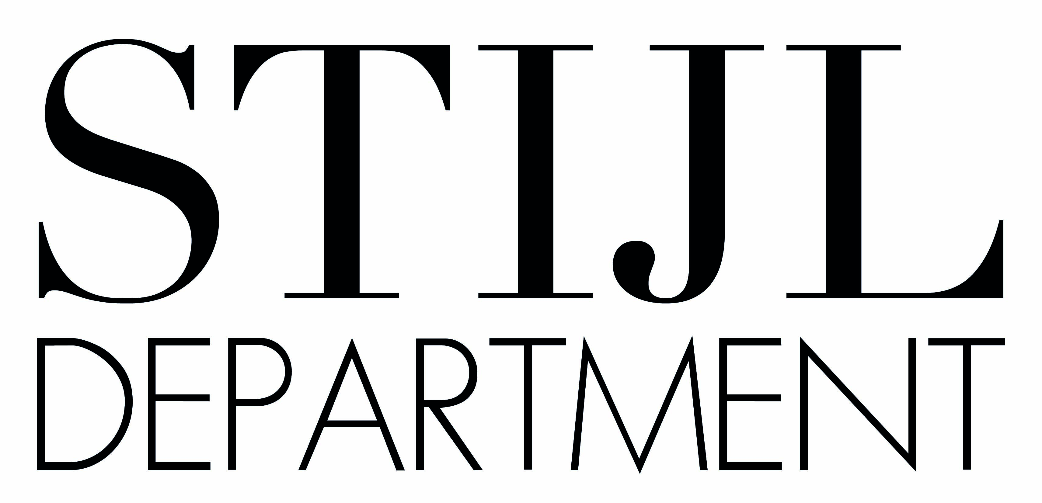 STIJLdepartment