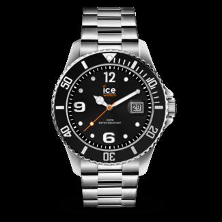 Ice-Watch Steel herenhorloge (L) IW016032