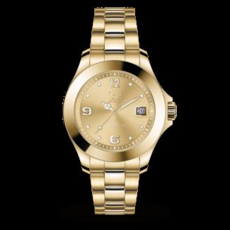 Ice-Watch Steel dameshorloge (S) IW017319