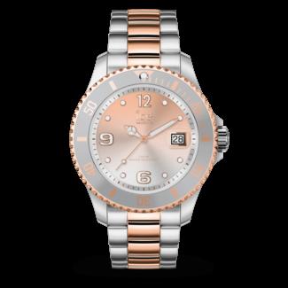 Ice-Watch Steel dameshorloge (M) IW016769