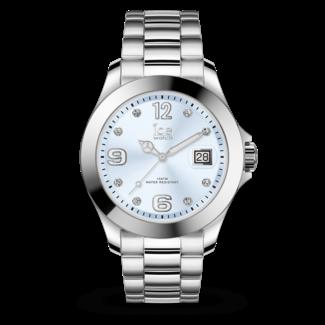 Ice-Watch Steel dameshorloge (M) IW016775