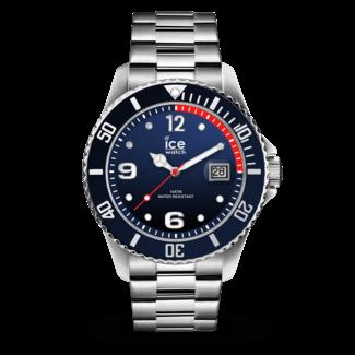 Ice-Watch Steel herenhorloge (L) IW015775