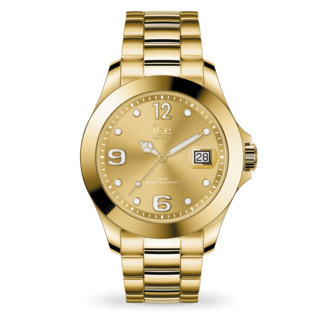 Ice-Watch Steel dameshorloge (M) IW016916