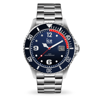 Ice-Watch Steel herenhorloge (XL) IW017324