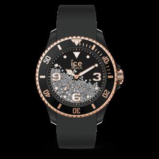 Ice-Watch Crystal dameshorloge (M) IW017249
