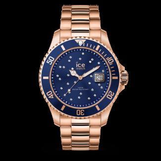 Ice-Watch Steel dameshorloge (M) IW016774