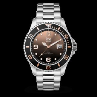 Ice-Watch Steel dameshorloge (M) IW016768