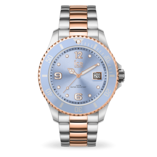 Ice-Watch Steel dameshorloge (M) IW016770