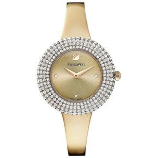 Swarovski Crystal Rose dameshorloge 5484045