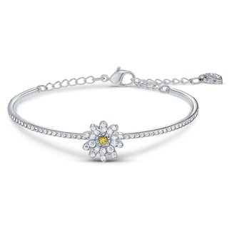 Swarovski Eternal Flower bangle 5542012